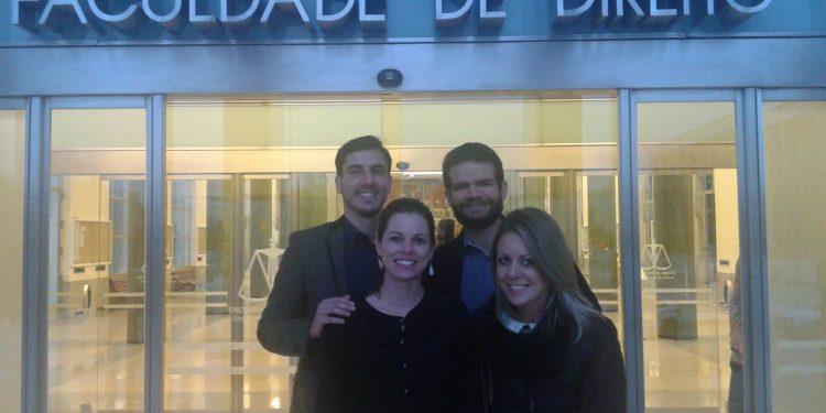 V Diálogo (Lisboa)